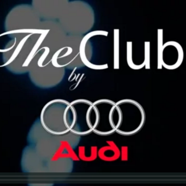 The Club by Audi