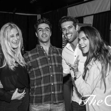 The Club 7 de abril Matanza en Vivo