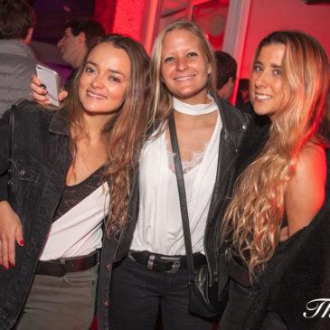 The Club – 04 de Agosto