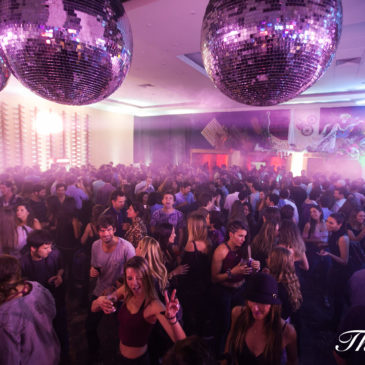 The Club – 03 de Noviembre