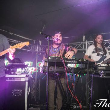The Club – 29 de Septiembre
