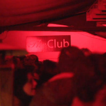 The Club – Cantagallo 09 de Junio