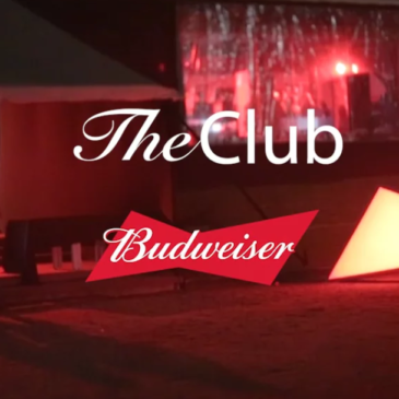 The Club – Cantagallo 04 de Agosto