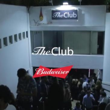 The Club – Borde Río 01 de Diciembre