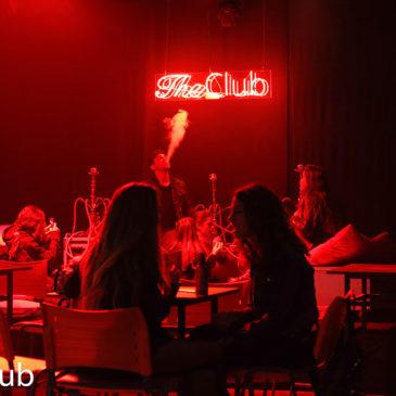 The Club – 23 de Marzo