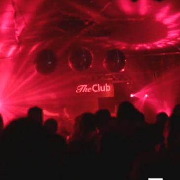 The Club 9 Noviembre