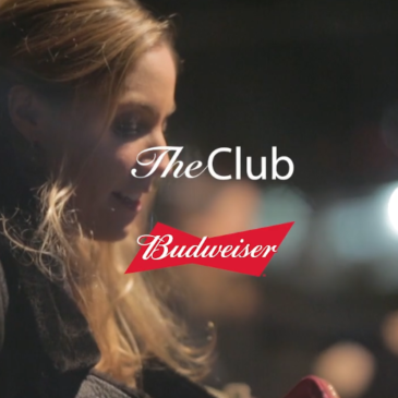 The Club 10 Agosto