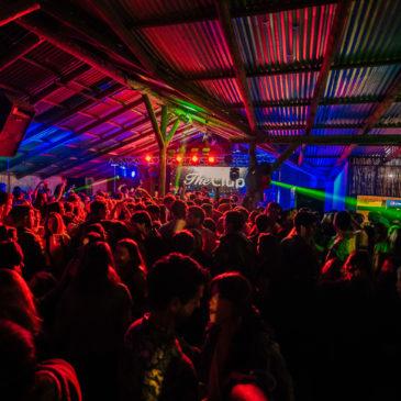 The Club 28 Diciembre